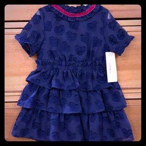 NWT Genuine Kids by Osh Kosh Dress 2
